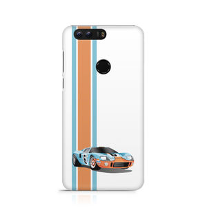 Ford GT - Huawei Honor 8
