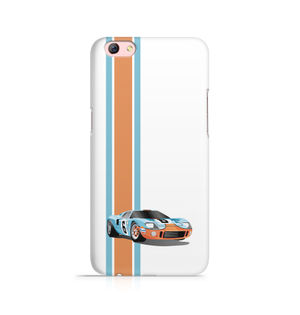 Ford GT - Oppo R9s Plus