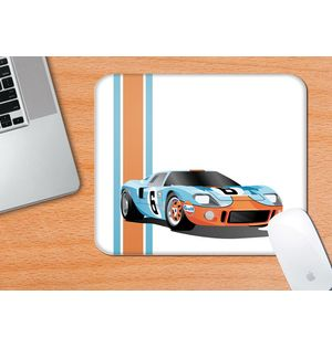GT | Mouse Pad
