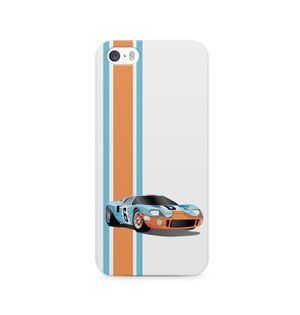 FORD GT - Apple iPhone 5/5s   Mobile Cover