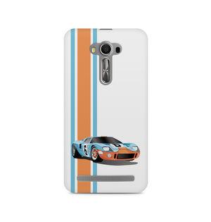 FORD GT - Asus Zenfone 2 Laser ZE550KL   Mobile Cover