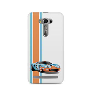 FORD GT - Asus Zenfone Selfie | Mobile Cover