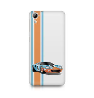 FORD GT - HTC Desire 820 | Mobile Cover