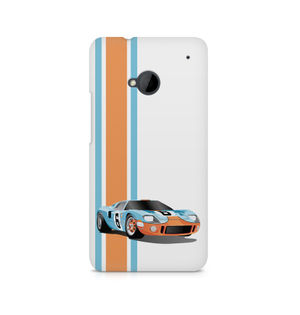 FORD GT - HTC One M7 | Mobile Cover