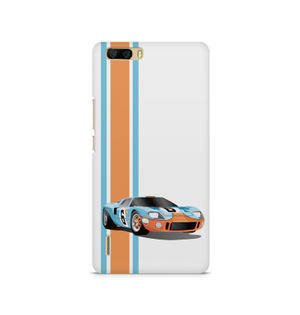 FORD GT - Huawei Honor 6 Plus | Mobile Cover