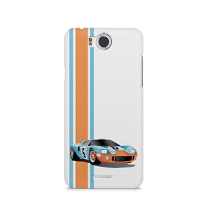 FORD GT - InFocus M530 | Mobile Cover
