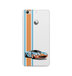 FORD GT - LETV 1S/LeEco 1S | Mobile Cover