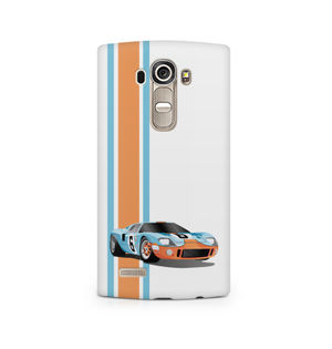 FORD GT - LG G4 | Mobile Cover
