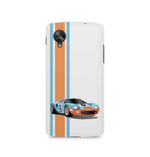 FORD GT - LG Nexus 5 | Mobile Cover