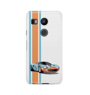 FORD GT - LG Nexus 5X | Mobile Cover