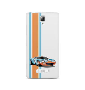FORD GT - Lenovo A2010 | Mobile Cover