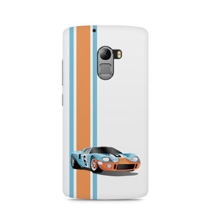 FORD GT - Lenovo K4 Note | Mobile Cover