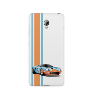 FORD GT - Lenovo Vibe P1 | Mobile Cover