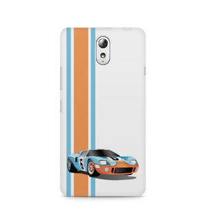 FORD GT - Lenovo Vibe P1 M | Mobile Cover