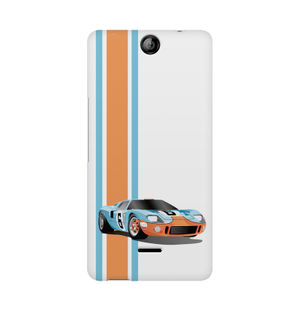 FORD GT - Micromax Canvas Juice 3 Q392 | Mobile Cover
