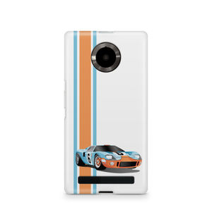 FORD GT - Micromax YU Yuphoria | Mobile Cover