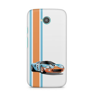 FORD GT - Motorola Moto E2 | Mobile Cover
