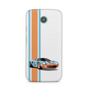 FORD GT - Motorola Moto G2 | Mobile Cover