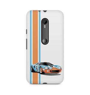 FORD GT - Motorola Moto G3 | Mobile Cover