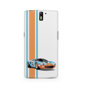 FORD GT - OnePlus One | Mobile Cover