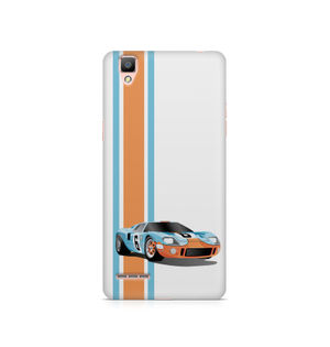 FORD GT - Oppo F1 plus | Mobile Cover