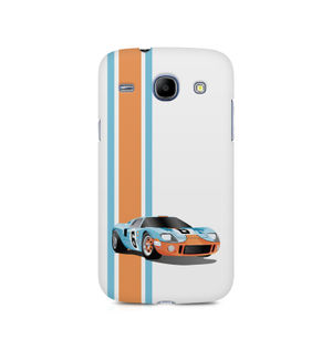 FORD GT - Samsung Core I8262 | Mobile Cover