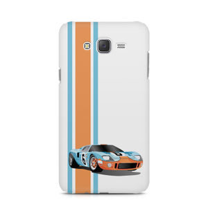 FORD GT - Samsung J3 | Mobile Cover