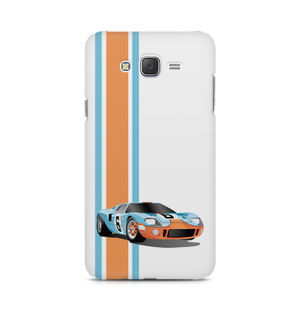 FORD GT - Samsung Galaxy J5 | Mobile Cover