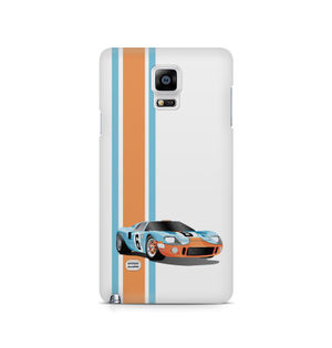 FORD GT - Samsung Galaxy Note 4 N9108 | Mobile Cover
