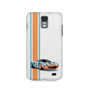 FORD GT - Samsung Galaxy S2 I9100/9108 | Mobile Cover