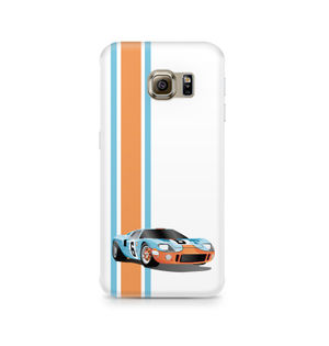 FORD GT - Samsung Galaxy S6 Edge G9250 | Mobile Cover