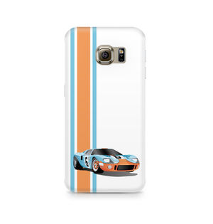 FORD GT - Samsung Galaxy S7 Edge | Mobile Cover