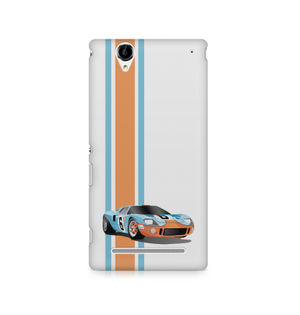 FORD GT - Sony Xperia T2 | Mobile Cover
