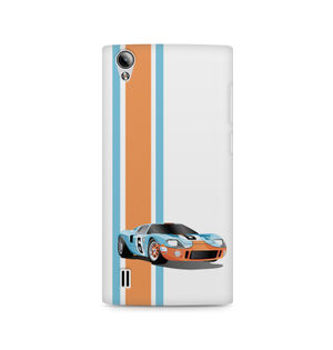 FORD GT - Vivo Y15 | Mobile Cover