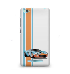 FORD GT - Xiaomi Redmi Mi4i | Mobile Cover
