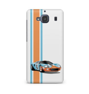 FORD GT - Xiaomi Redmi 2s | Mobile Cover