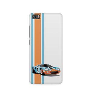 FORD GT - Xiaomi Redmi 5   Mobile Cover