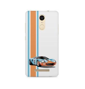 FORD GT - Xiaomi Redmi Note 3 | Mobile Cover