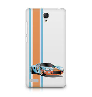 FORD GT - Xiaomi Redmi Note | Mobile Cover