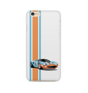 FORD GT - Apple iPhone 6 Plus/6s Plus | Mobile Cover