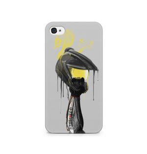 HELM REVOLUTION - Apple iPhone 4/4s | Mobile Cover