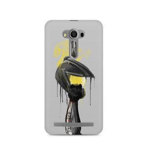 HELM REVOLUTION - Asus Zenfone 2 Laser ZE500ML | Mobile Cover