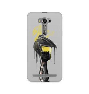 HELM REVOLUTION - Asus Zenfone 2 Laser ZE550KL   Mobile Cover