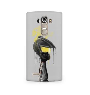 HELM REVOLUTION - LG G4 | Mobile Cover