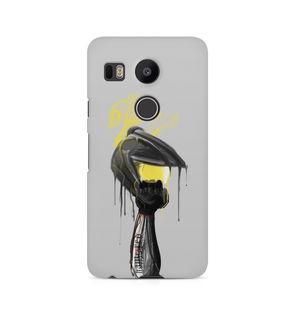HELM REVOLUTION - LG Nexus 5X | Mobile Cover