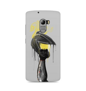 HELM REVOLUTION - Lenovo K4 Note | Mobile Cover