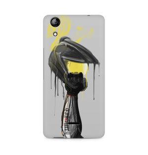 HELM REVOLUTION - Micromax Canvas Selfie 2 Q340 | Mobile Cover