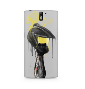 HELM REVOLUTION - OnePlus One | Mobile Cover