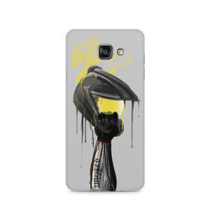 HELM REVOLUTION - Samsung A510 2016 Version | Mobile Cover