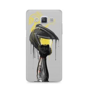 HELM REVOLUTION - Samsung A5 | Mobile Cover